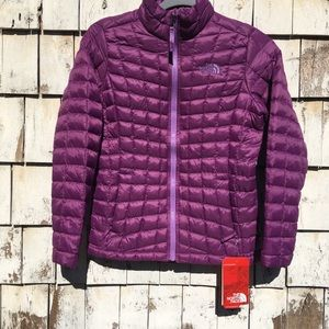 The North Face | Girls Thermoball Jacket